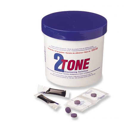 2Tone Disclosing Solution (Young)