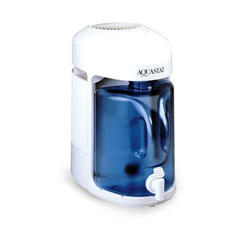 AQUASTAT Countertop Water Distiller (SciCan)