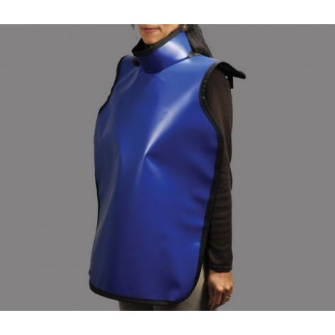 Lead Free Protectall Apron With Attached Collar (Palmero)