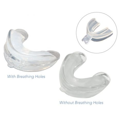 iBrite™ Tray Take-Home Whitening Tray (Pac-Dent)