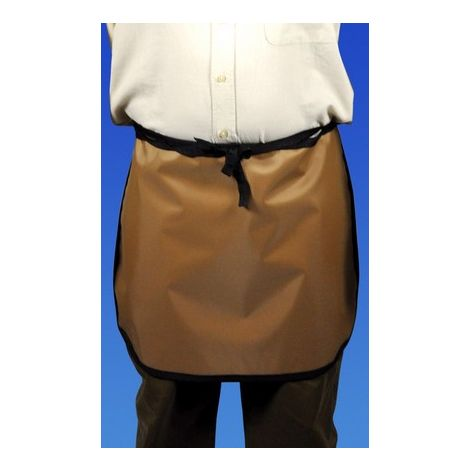 "Cling Shield Lap Apron (Approx. 24"" x 18 1/8"") Blue"