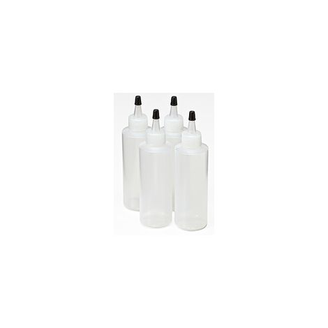 Powder Dispensing Bottles (Lang)