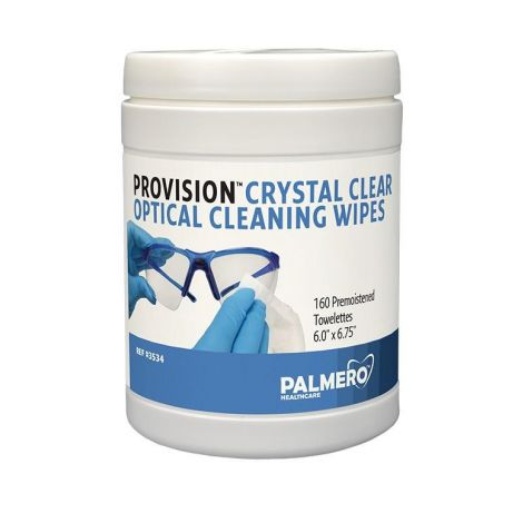ProVision Crystal Clear Optical Cleaning Solutions (Palmero)