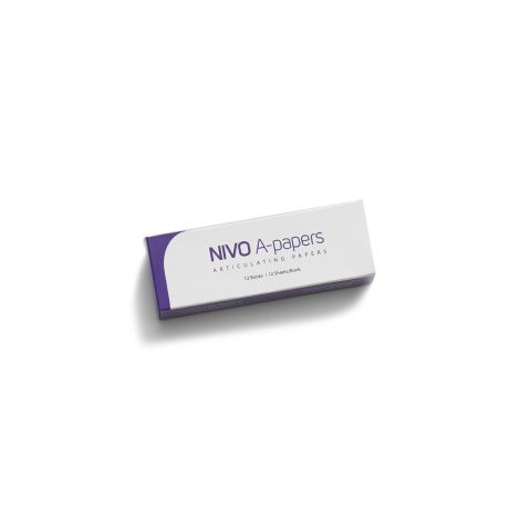 NIVO A-Papers Articulating Paper (Nivo)