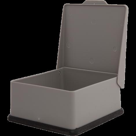 Tub Box (Zirc)