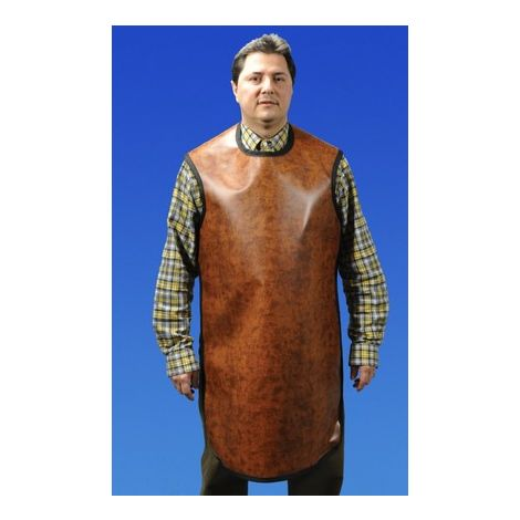 Cling Shield Technician Apron 0.5mm Ld Medical (Palmero)