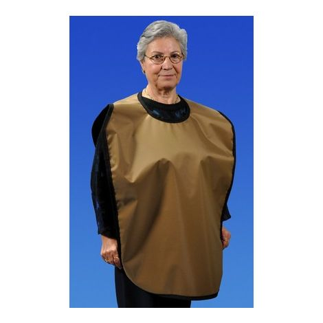 Cling Shield Pano 3/4 Deluxe Dual Apron 0.3mm Ld (Palmero)