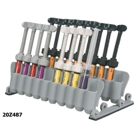 Syringe Compasite Organizer (Zirc)