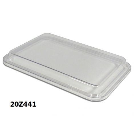 B-Lok Tray Cover Non-Locking (ZIRC)