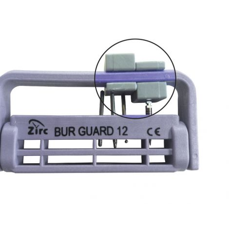 Bur Adaptors (ZIRC)