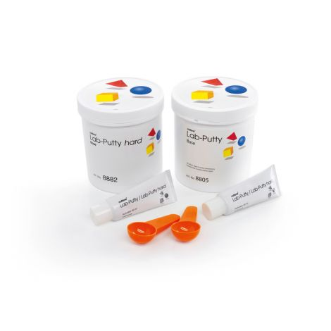 Lab Putty hard Silicone Material (Coltene/Whaledent)