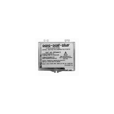 ParaPost Titanium Posts (Coltene/Whaledent)