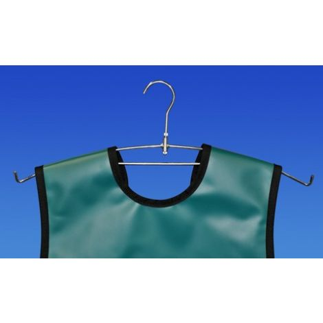 Apron Hanger Coat/Panoramic (Palmero)
