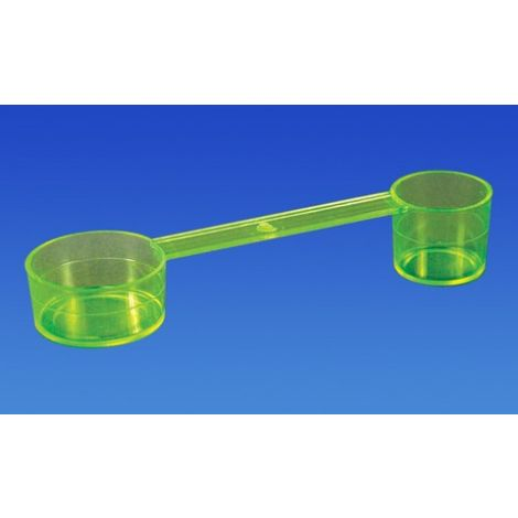 Alginate Scoop (Palmero)