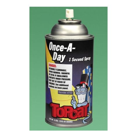 Once-A-Day Spray (Palmero)