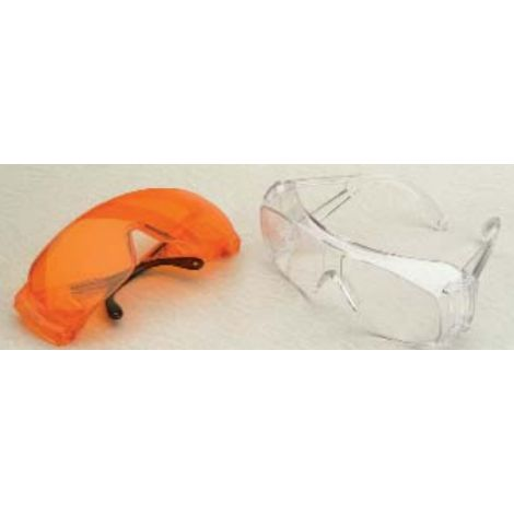 Astro-Spec 2000 & 2001 Safety Glasses (Plasdent)