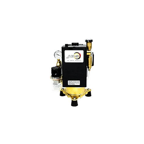 "Blackhole Single Pump User-4 HP-2 Hz-60 Volt 208-230 Total Amps-13.4, Dim: H19"" x W12"" x D12"", Air/Water Separator, Water Recycler (0.19 GPM)"