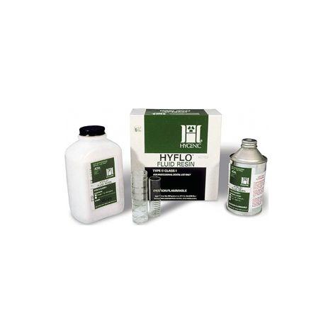 Hyflo Denture Resin (Coltene/Whaledent)
