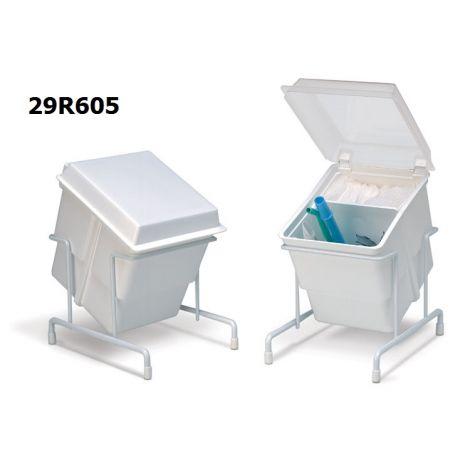 Storage Tub (Zirc)