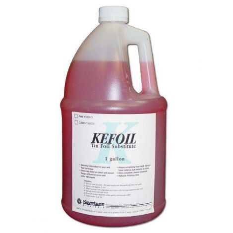 Kefoil Pink 1 Gallon