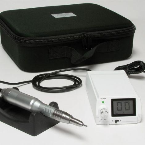 Bravo Portable III Portable Micrometer (Hager)