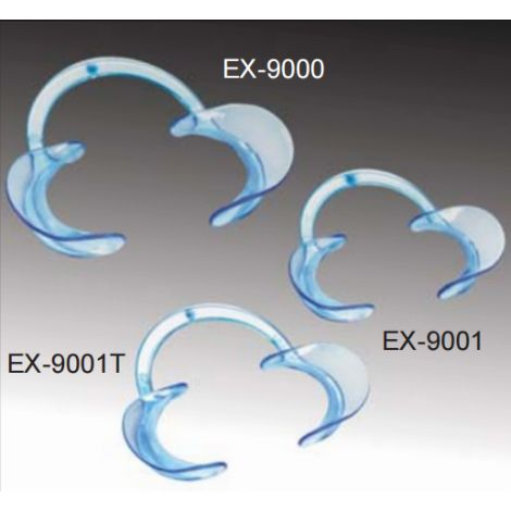 EXTAND Cheek Retractors (Plasdent)
