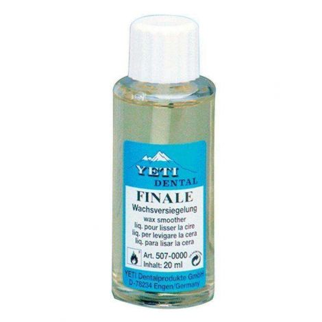 Yeti Dental Finale Wax Smoothing Liquid (Keystone)