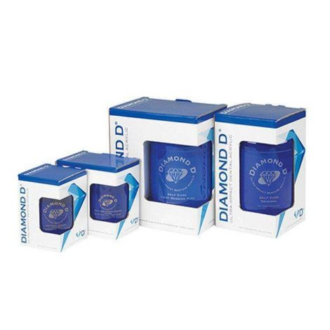 Diamond D Self Cure/Pour Adjustment Kit (Keystone)