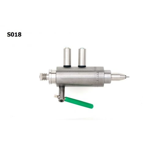 High Speed Spindles for Demco and Ticonium High Speed Alloy Grinders, Belt Driven (Wells)