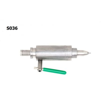 High Speed Spindles for Bego and Niranium High Speed Alloy Grinders (Wells)