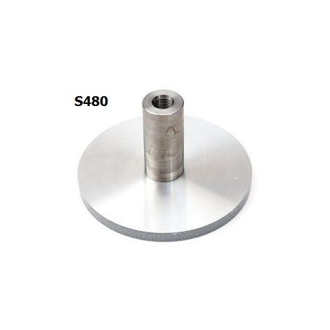 Motor Pulleys for High Speed Alloy Grinding Machines (Wells)