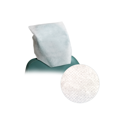 Non-Woven Headrest (Crosstex)