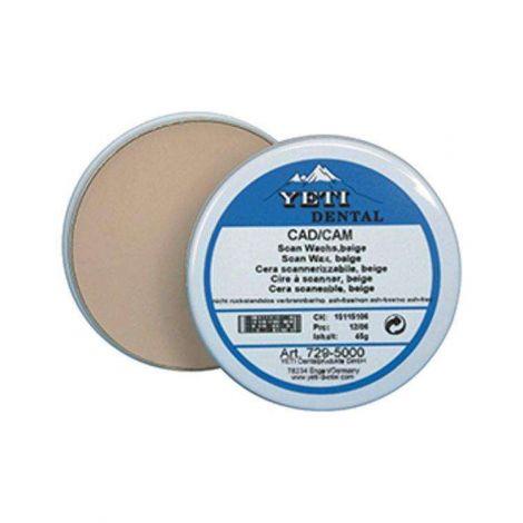 Yeti CAD/CAM Scanning Wax (Keystone)
