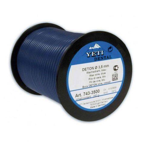 Yeti Deton Wax Wire (Keystone)