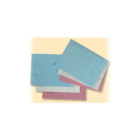 Headrest Cover Tissue-Poly (Medicom)