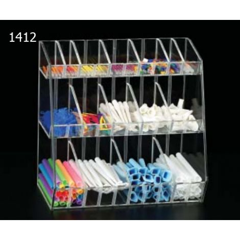 Organization Racks (Plasdent)
