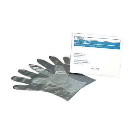 Over Gloves (Plasdent)