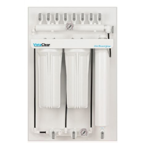 VistaClear Dental Waterline Treatment System (SciCan)