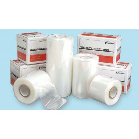 Nylon Sterilization Tubing (Plasdent)