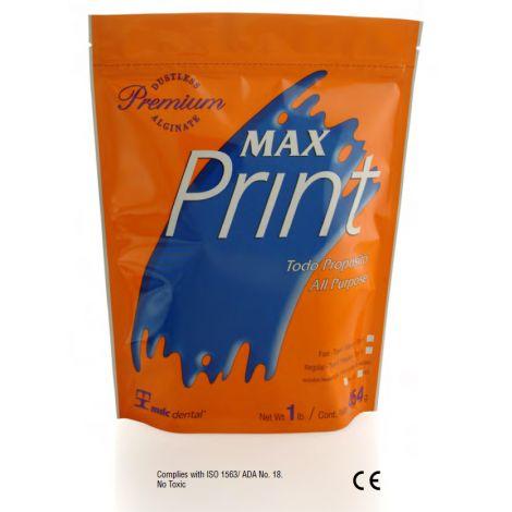 Max Print All Purpose Alginate (MDC)