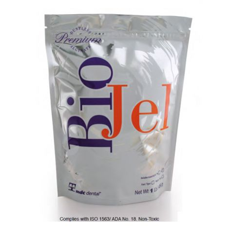 Bio Jel Premium Dustless Alginate (MDC)