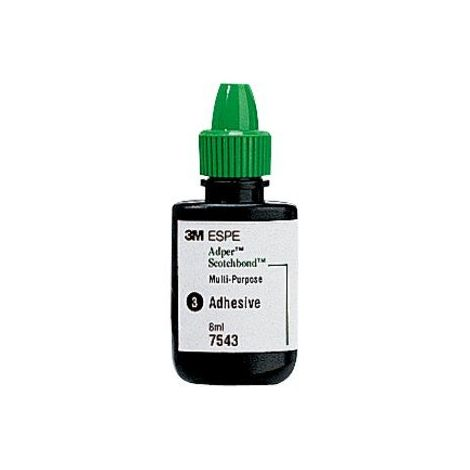 Adper Scotchbond Multi-Purpose Adhesive Refill 8ml
