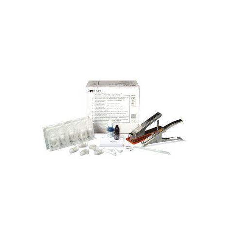 Ketac Silver Aplicap/Maxicap (3M ESPE)