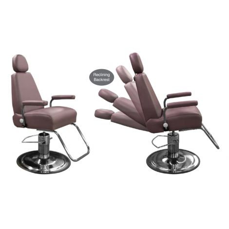X-Ray & Exam Chair Model 3060 (Galaxy)