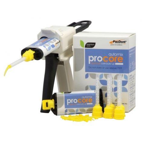 ProCore Dual Cure Core Build-Up (Pac-Dent)