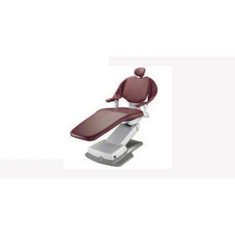 Quolis 5000 Dental Chair Chair w/ Plush Upholstery
