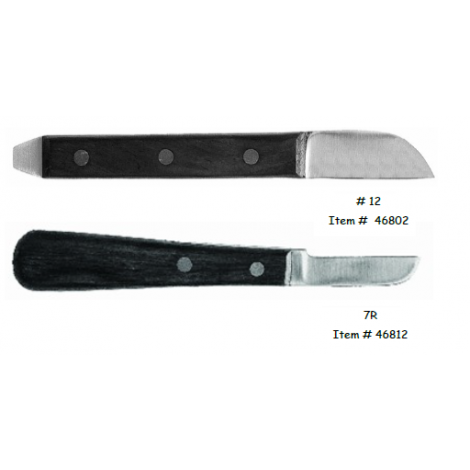 Plaster Knives (East West Instruments Inc)