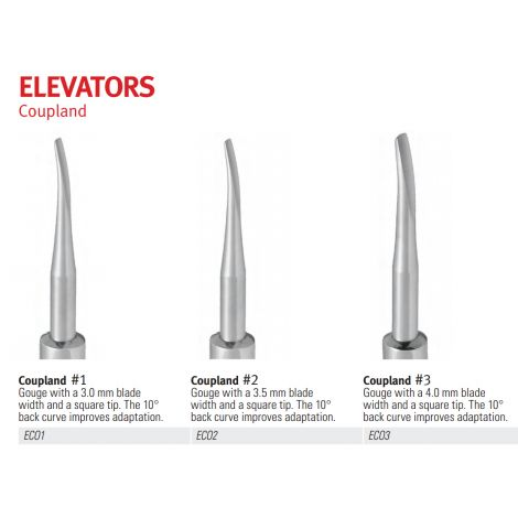 Elevators - English Pattern (Nordent)