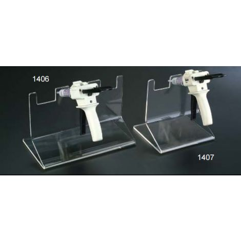 Upright Impression Guns Holder (Plasdent)