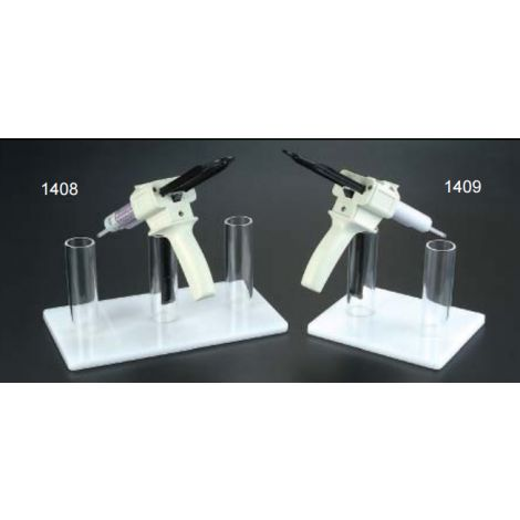 Straight Dual Impression Guns Holder